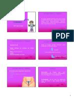 Aula 10 - Sistema Genital Feminino