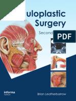 Oculoplastic Surgery - Leatherbarrow_ Brian