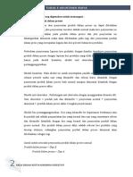 Tugas 3 Akuntansi Biaya