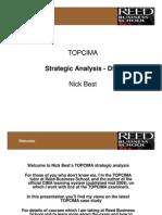 Dizz Strategy