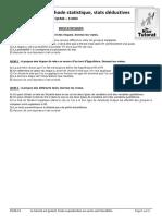 2012 10 30 - QCM RONEOS n°7 - Méthode statistique%2C statistique déductive.pdf