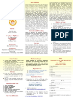 Online FDP on VLSI SoC Design from 06th -10th May, 2020