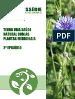 Revista 2 - Minissérie Plantas Medicinais
