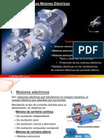 FUNDAMENTOS DE LOS MOTORES ELÉCTRICOS-OP