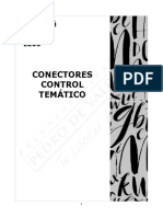 LE03 - 7% Conectores Control Temático