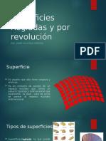 CLASE 3 - SUPERFICIES REGLADA Y POR REVOLUCION.pptx