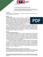UTP S01.s1 Material de Actividades Sobre LA DISRIMINACIÓN