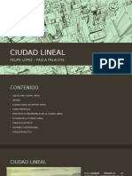 CIUDAD LINEAL