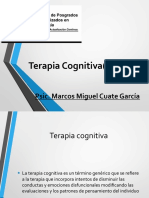 Terapia cognitiva Beck