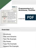 Textfiles C