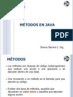 5.2-UPS-Métodos-Java