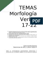 FLEXIÓN VERBAL.doc