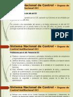 Semana 4 Designacion de OCI