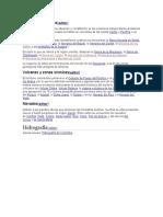 sistemas perififericos