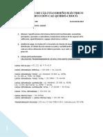 Memorias diseños Electrico CAE..pdf