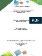 FASE 1- ANDRY  EVALUACIÓN DE IMPACTO AMBIENTAL