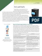 Pci Fs Data Storage