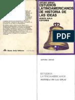 Ardao. Estudios latinoamericanos de historia de las ideas.pdf