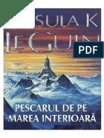 Ursula K. Le Guin - Pescarul de pe marea interioara