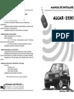 Alcar21 Inst