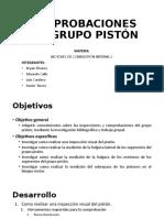 Grupo Pistón