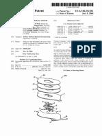 Stacked adhesive optical sensor