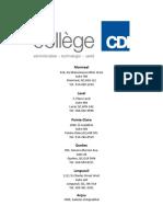 Course catalogue - CDI College (EN).pdf