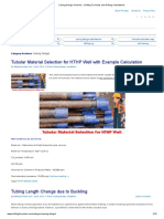 Casing Design Archives - Drilling Formulas and Drilling Calculations