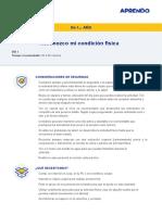 ACTIVIDAD -S6 - SLATRE VILCA-ED, FÍSICA -  1°
