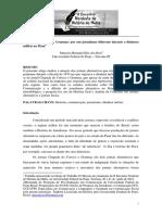 Chapada do Corisco e Gramma - jornalismo alternativo