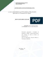 Estudo Hidrodinâmico de Floculadores Mecanizados - Cestari.JL mestrado Ilha Solteira.pdf