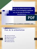 Presentation KARIM OMONGA pdf