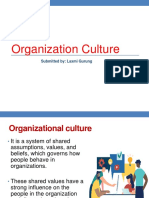 Organization culture  and characteristicsPPT.pdf