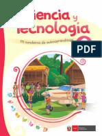 Ciencia y Tecnología 2 mi cuaderno de autoaprendizaje.pdf