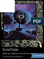 TerrorVision - AA VV.epub