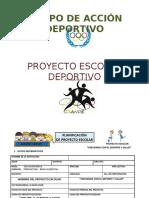 PROYECTO - DEPORTIVO.docx