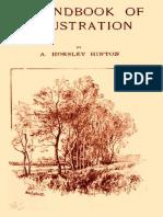 A Handbook of Illustration - A. Horsley Hinton.epub