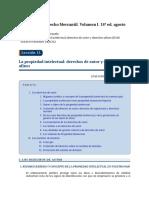 R11-La propiedad intelectual derechos de autor y derechos afines