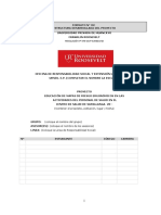 FORMATO 02.- ESTRUCTURA DESARROLLADA DEL PROYECTO DE RSEU-20-- (1) (3)