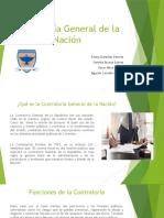 Contraloría General de la Nación (CGN)