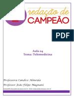 4. Telemedicina