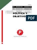 politica y objetivos.docx