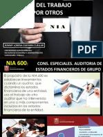 FUNDAMENTOS AUDITORIA EXPO
