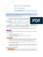 Operaciones con numeros racionales y enteros 3A.pdf