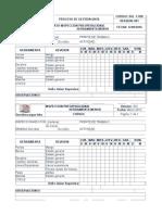 Formato de Inspeccion herramienta general