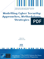 U. Gori - Modelling Cyber Security_ Approaches, Methodology, Strategies - Volume 59 NATO Science for Peace and Security Series - E_ Human and Societal Dynamics (2009).pdf