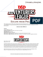 DDEX1 14 Escape From Phlan (5e)