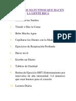 10 Hábitos matutinos que hacen la Gente Exitosa.pdf