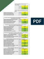 Equivalencias de Tasas de Interés e Interés Compuesto