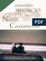 Casamento. Divórcio e Novo Casamento